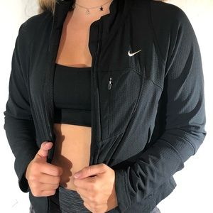 Nike Tops - Nike Zip-Up Jacket